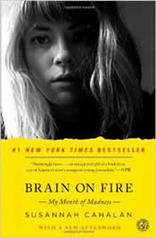 Susannah Cahalan: Brain On Fire
