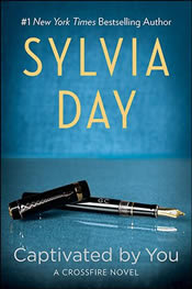 Sylvia Day: Captivated By You