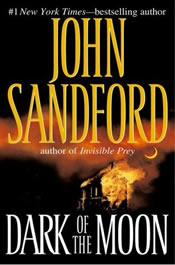 John Sandford: Dark Of The Moon