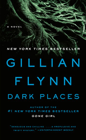 Gillian Flynn: Dark Places