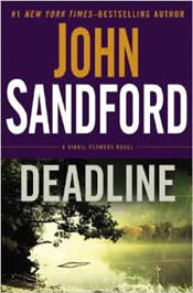 John Sandford: Deadline
