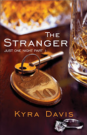 Kyra Davis: Just One Night Part 1 - The Stranger