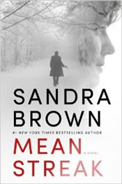 Sandra Brown: Mean Streak