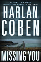 Harlan Coben: Missing You
