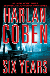 Harlan Coben: Six Years