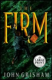 John Grisham: The Firm