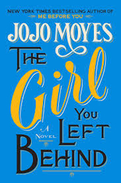 Jojo Moyes: The Girl You Left Behind
