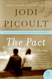 Jodi Picoult: The Pact
